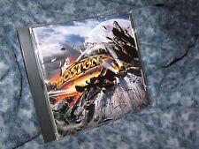 "BOSTON ""WALK ON"" CD JAPAN MCA VICTOR RECORDS"