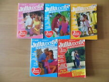 "15 ""Cora"" Julia >>Extra<< - Romane Paket 31"