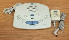 Genuine GE (2-9868A) Digital Messaging System With Voice Time / Day Stamp *READ*