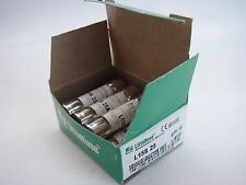8 Littelfuse L15S 25 Semi Conductor Fuses 150VAC/VDC 25A Very Fast Acting b216
