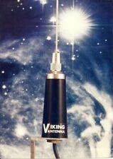 138-174 Mhz, VHF NMO antenna, Shunt fed, DC ground, 5/8 wave, Childs Ant