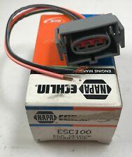 Napa ESC100 EGR Sensor Connector Replaces Standard S565 Fits 86-95 Ford