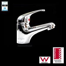 New WELS Traditional Small Bathroom Basin Kitchen Sink Flick Mixer Tap Faucet