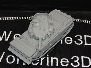 Flames Of War UK Centurion AVRE Tank 1/100 15mm FREE SHIPPING