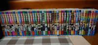 Katekyo Hitman REBORN Vol.1-42 Set Japanese Manga F/S