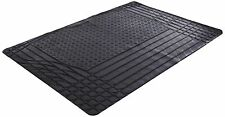To fit PEUGEOT 106 107 108 Car Boot Mat Rubber Liner Protector Non Slip Large