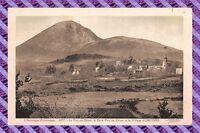 CPA 63 - Le Petit Puy de Dôme et le village d'ORCINES