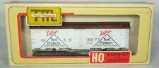 Train Miniature HO Kit - Libby's Reefer