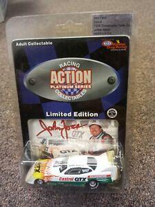 1996 Action John Force Castrol GTX 1/64 scale diecast