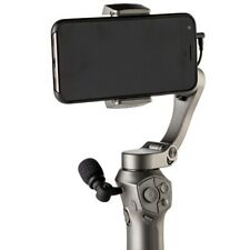 Benro X-Series 3XS 3-Axis Smartphone Gimbal Stabilizer with Microphone Kit