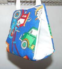 Small Bird Tent Love Bird Parotlet bird hut bird toys Sugar Glider 119