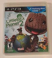 Little Big Planet 2 Playstation 3
