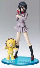Excellent Model Bleach Kuchiki Rukia & Kon Figure Megahouse