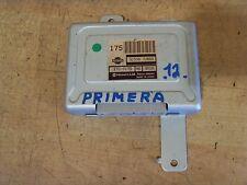 NISSAN Primera II p11 CENTRALINA ingranaggi 310367j600 (12) Gearbox