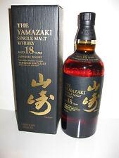 Giappone Suntory Yamazaki 18 years 0,7l