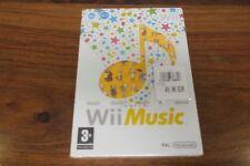 WII MUSIC     ----- JEU NEUF    pour WII