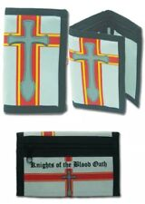 **License** Sword Art Online Knights of the Blood Oath Trifold Wallet #61098 New
