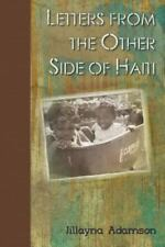 Letters from the Other Side of Haiti: A Long Way Down (Paperback or Softback)