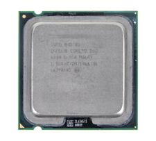 Procesador Intel Core 2 Duo E6300 SL9SA SOCKET LGA775