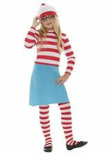 Smiffys TV, Books & Film Complete Outfit Costumes for Girls