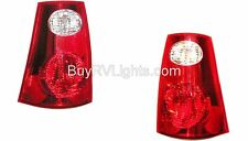 NEWMAR ESSEX 2004 2005 2006 PAIR TAIL LAMPS LIGHTS TAILLIGHTS REAR RV