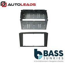 Autoleads DFPK-11-17 For Toyota Avensis 2003-2008 Double Din Fascia Facia Panel