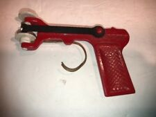VINTAGE 1960'S SHOOT-A-PLANE LAUNCHER TOY ONLY NO PLANES LAPIN PRODUCTS