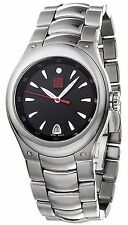 ESQ by Movado Watch, Men's Centurion Stainless Steel Bracelet 07301221