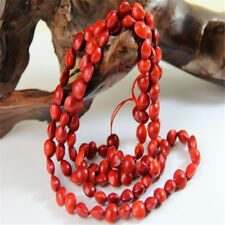 108 Love Red Bodhi Seeds Mala Necklace energy Lucky men Buddhism Gemstone mala
