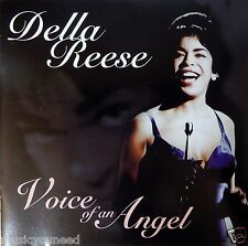 Della Reese - Voice of An Angel (CD 1996 RCA ) VG++ 9/10
