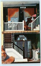 *The Gay Nineties Mansion Inch to the Foot Gertrude Sappington Old Postcard B58