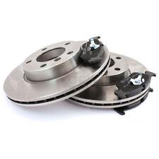 Bremsscheiben Bremsbeläge vorne für KIA Sportage K00 2.0i 16V 4WD 2.0 TD