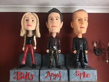More details for buffy the vampire slayer 3' shop display statues set of 3