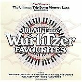Various Artists - 101 All Time Wurlitzer Favorites (2003)