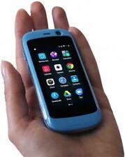 Unihertz Jelly Pro 4G smartphone 2GB RAM 16GB ROM Android 7.0Nougat blue re-690