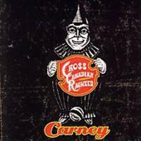 Cross Canadian Ragweed - Carney [New CD]