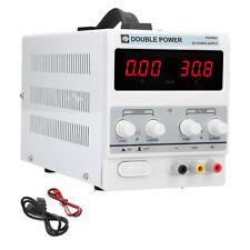 30v 5a Dc Power Supply Variable Digital Adjustable Regulated Lab Equipment 150w