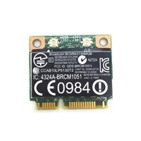 HP Broadcom BCM4313 BCM94313HMGB Wifi 802.11N Bluetooth 4.0 Combo Card