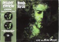 Cose Dell'altro Mondo Deluxe Edition, Mondo Marcio - CD come nuovo