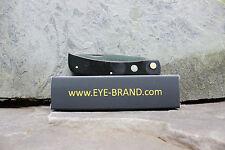 Eye Brand Carl Schlieper 99Bs Clodbuster Black handles like sodbuster