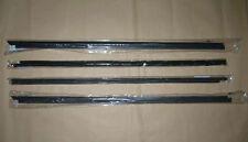 Weatherstrip Door Belt Rubber set for Nissan Pathfinder Terrano Regulus R50
