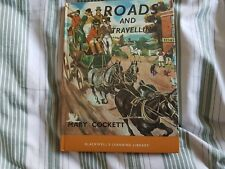 Roads and Travelling by Mary Cockett, educational book