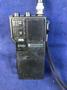 STANDARD C111 Ricetrasmettitore VHF FM