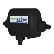 Bianco Rainsaver rs3e now Superseded by rs4e Automatic Tank to Mains Changeover