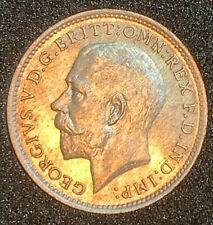 More details for one high quality 1921 maundy threepence 3 pence pas