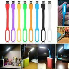 Mini flexible tragbare LED-USB-Lichtlampe für Notebook-PC-Lesekampieren I6D6