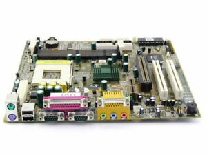 BIOSTAR M7VKA Matx Computer Desktop PC Motherboard AMD Socket 462 Socket A