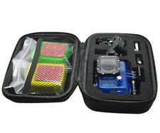EVA Portable Storage Box Action Camera Bag Case For GoPro Hero 4 3+ 3 2 1 SJCAM
