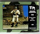 VERLINDEN 1515 - GERMAN PRIVATE WWII WORK DRESS - 1/35 RESIN KIT NUOVO