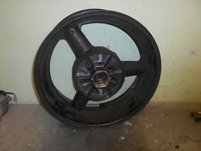 suzuki  hayabusa    rear  wheel